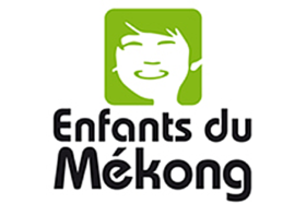 Les enfants du Mékong