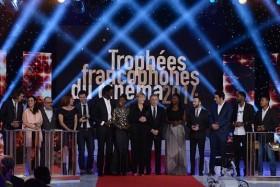 Les Trophées Francophones du cinéma