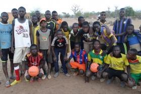 Association Mamounata Solidarité